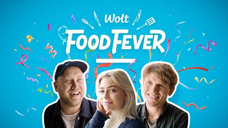 Food Fever